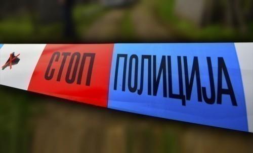 Тежак удес код Сврљига, повређена четворица младића