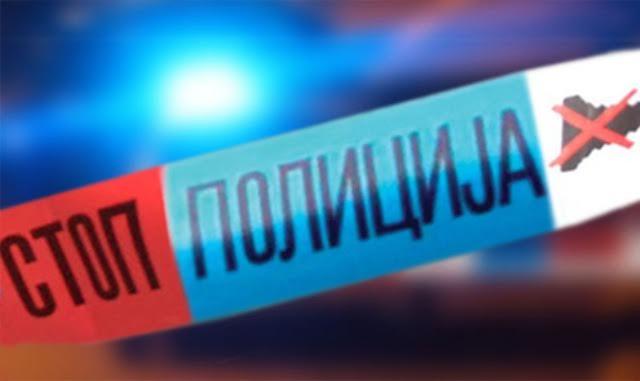 Mladić zadobio prelom kičme i lobanje u saobraćajnoj nezgodi kod Leskovca