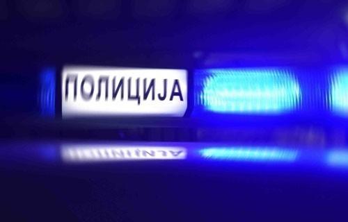 Полиција и даље трага за Нинославом Јовановићем