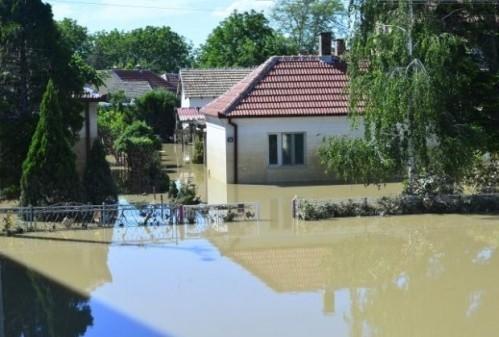 Поплаве на југу Србије: 22 особе евакуисане, нема повређених