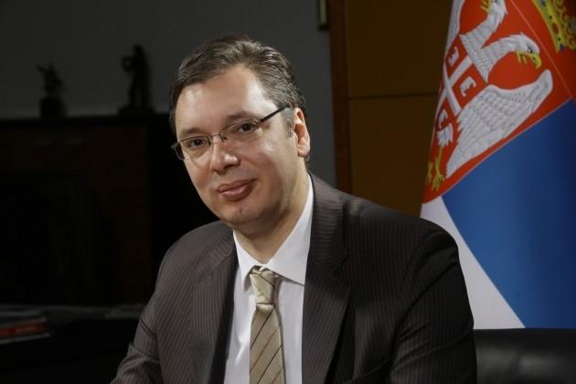 Вучић данас на отварању ауто-пута између Пирота и Димитровграда