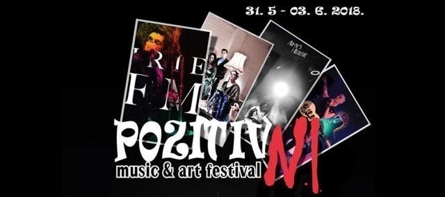 "Festival ""PozitivNI"""
