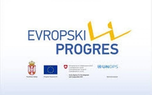"""Менаџер програма Европски Прогрес посетио Блаце, предузеће """"Ivko knits"""" добило вредну опрему"""