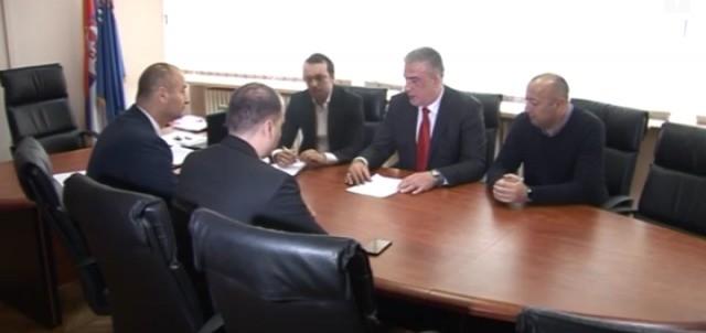 Министарство за рад финансира пројекте заштите Рома у Нишу