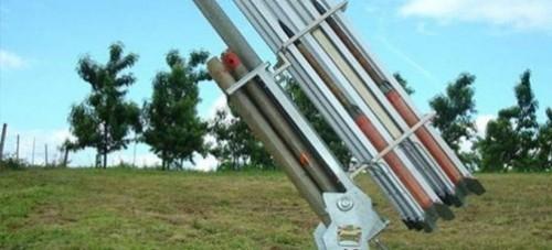 Нова набавка противградних ракета