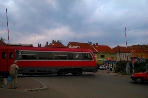 Железнице: Безбедност грађана није угрожена
