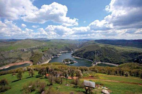 Radan planina, Foto. www.destinacijeusrbiji.rs