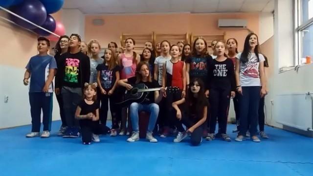 Представљамо вам плесни клуб РАГНАРОК из Куршумлије (ВИДЕО)
