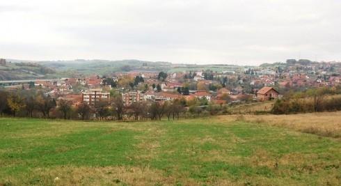 Ražanj - Ekološka opština