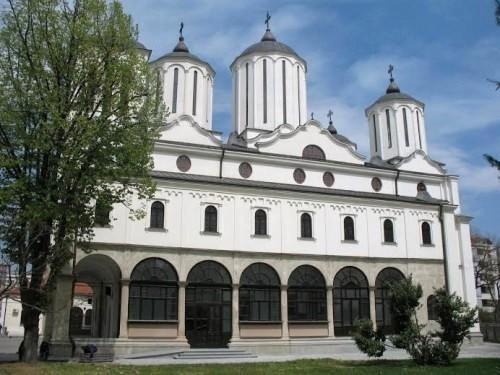 SPC odbija odluke Veseljenske - Carigradske partrijaršije u vezi Ukrajine