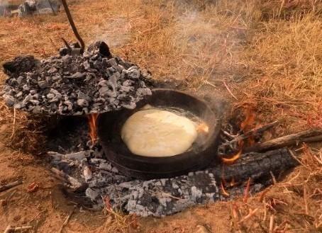 """""""Pod sač"""" - takmičenje u pripremi jela pod sačem u Medveđi"""