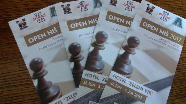 Шаховско првенство у Нишу