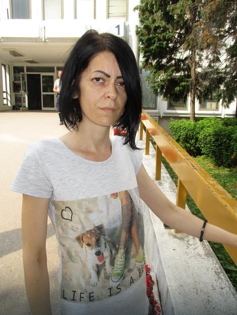 2 године је Сања радила на неодређено, а уговор јој није продужен Фото: Б. Јаначковић / РАС Србија