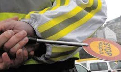 Током викенда у Нишу искључено 35 возача због вожње под дејством алкохола