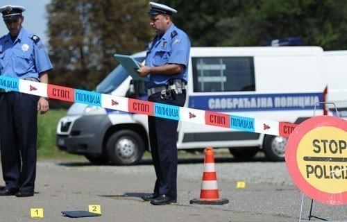 Vozač kamiona iz Novog Pazara, usmrtio stariju ženu u Leskovcu i pokušao da pobegne