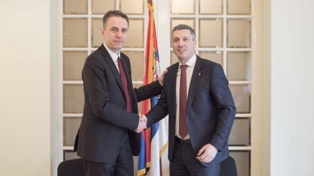 Dvojac Radulović–Obradović mogao bi u budućnosti da podrži desničarski zapad?