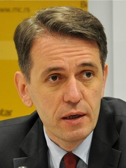 РИК прихватио 10.579 потписа за кандитатуру Саше Радуловића