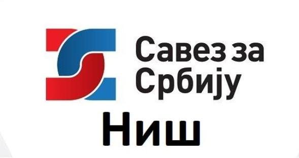 Савез за Србију осуђује инцидент на јучерашњем протесту у Нишу