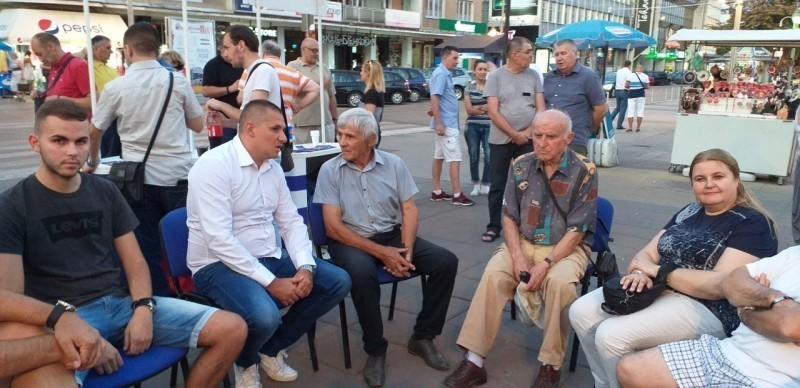 """Савез за Србију: Аеродром """"Константин Велики"""" да се врати грађанима Ниша"""