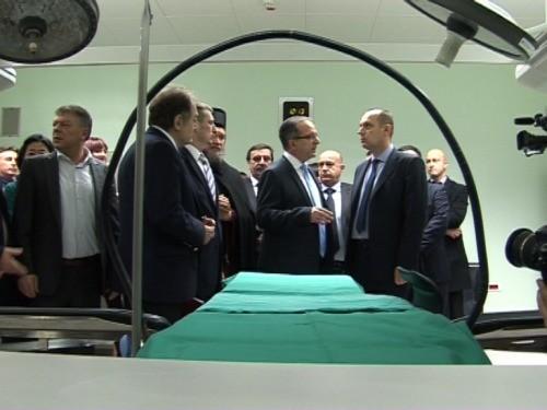 Кардиохирургија ф: Јужна Србија Инфо