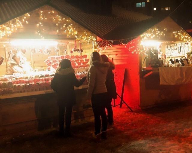 Медијанино Божићно сеоце до православне Нове године