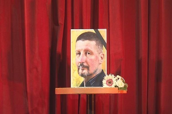 Одржана комеморација поводом смрти Зорана Пешића Сигме