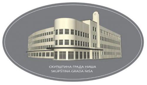 Списак одборника у новом сазиву СГ Ниша
