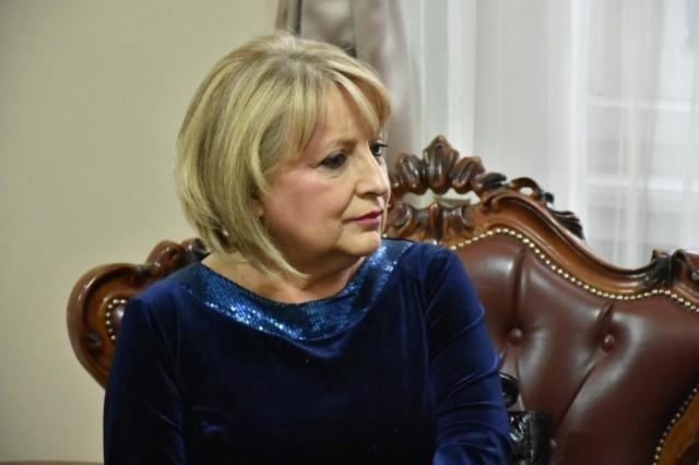 Ministarka Đukić Dejanović: Devet beba na hiljadu stanovnika u Nišu - srpski prosek
