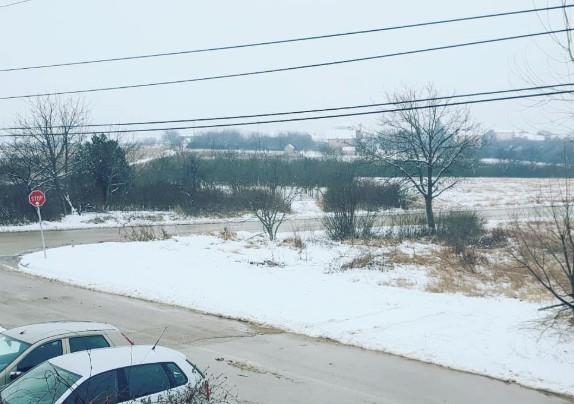 Снег у Нишу под контролом, углавном све саобраћајнице очишћене