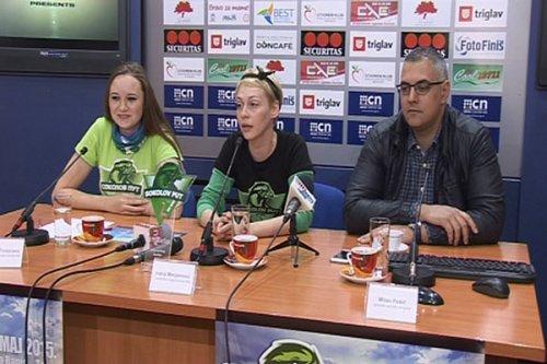 """Pres konferencija povodom trke """"Sokolov put"""", Foto: Južna Srbija Info"""