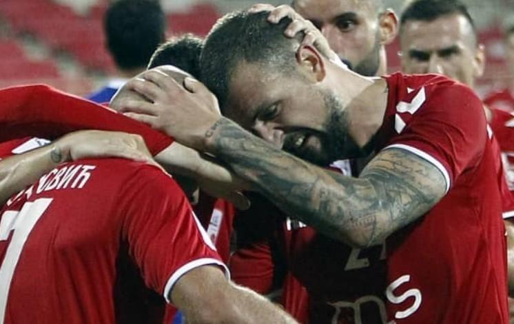 FK Radnički
