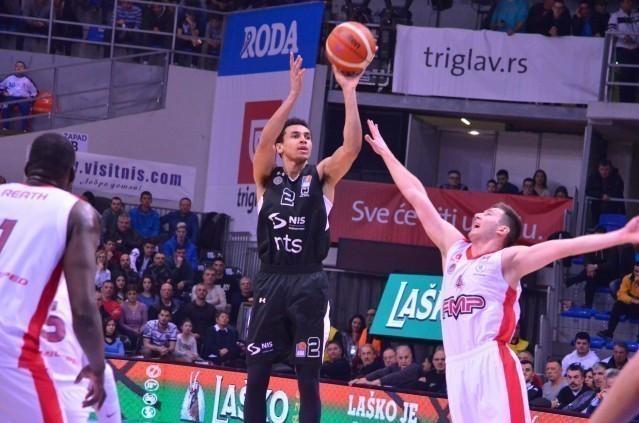 Kup Radivoj Korać 2019: FMP - Partizan (71:83)