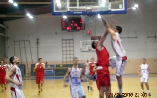 Напредак растурио Војводину