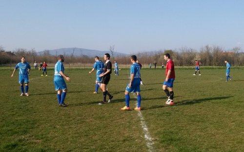 Зона исток - 20. коло, Нишавска окружна лига - 19. коло
