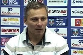 Милановић нови тренер нишког Радничког