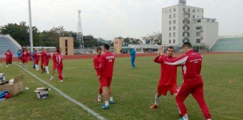 Radnički u Kini bez golova, ali sa dve pobede sa bele tačke