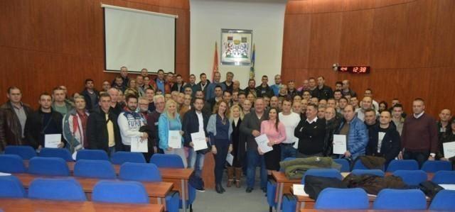 Новац за спортске клубове и организације у Лесковцу