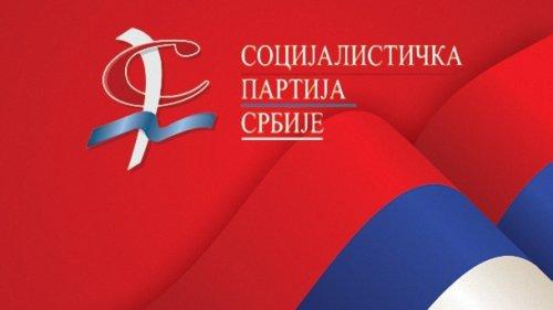 Избори 2016: Листа СПС са именима са југа Србије