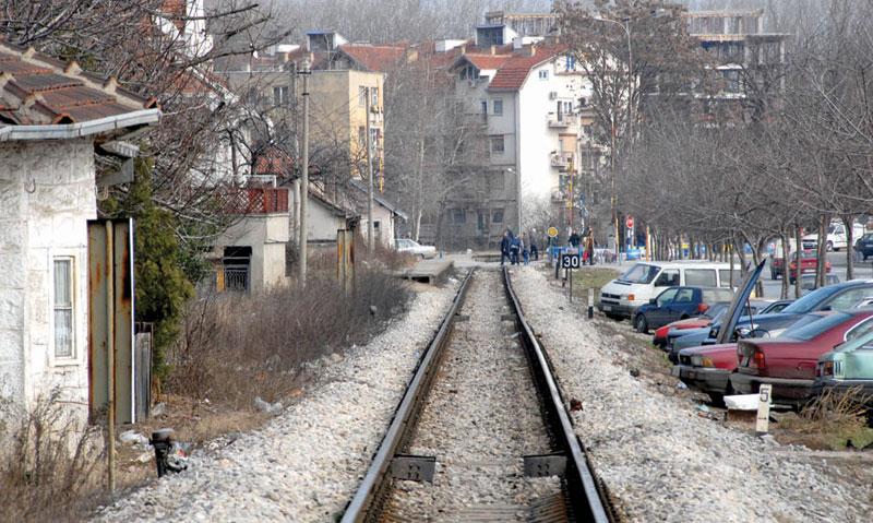 Železnička obilaznica zavisi od efikasnosti Ministarstva?