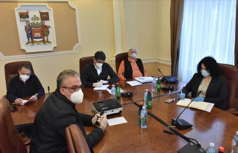 Саопштење Градског штаба: Отпуштен велики број пацијената, ситуација повољнија