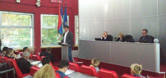 Одржана јавна расправа о нацрту измена Статута Града