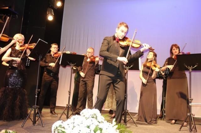 У Лесковцу одржан концерт за памћење Стефана Миленковића и камерног оркекстра Амороса