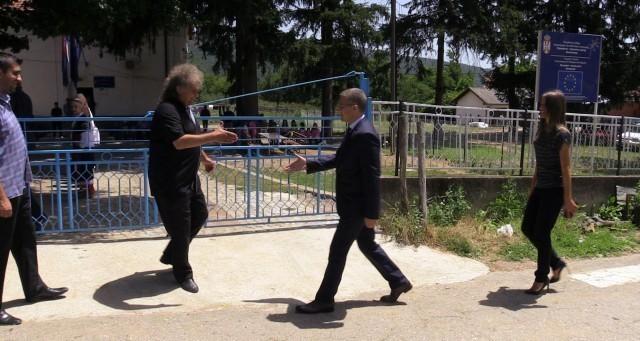 Добри резултати припадника МУП-а у Босилеграду