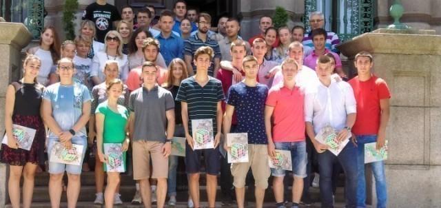 Стипендије за младе нишке спортисте