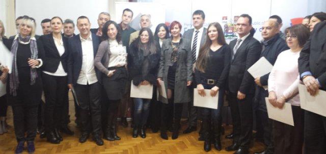 Град Ниш субвенционише послодавце за запошљавање