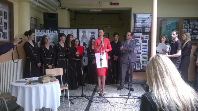 Марина Костић (Секретаријат за образовање)