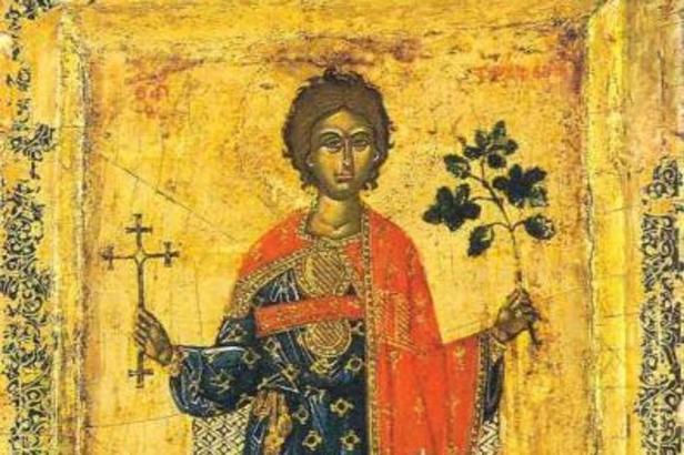 Данас славимо Светог Трифуна, заштитника лозе и виноградара