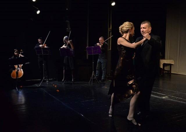 Što južnije to razigranije: Tango festival u Nišu