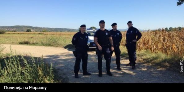 Пронађена тела нестале породице Ђокић - Вулин у Алексинцу