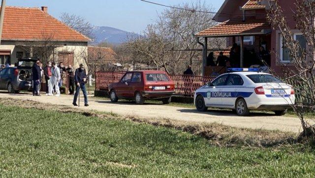 Милорад из Алексинца дао живот да од бомбе спаси осмогодишњег сина